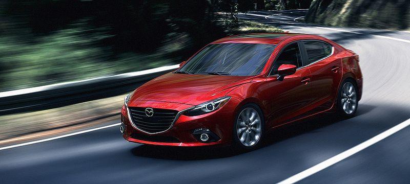 2014 Mazda3 Sedan 4Door Mazda 3 sedan, Mazda, Mazda mazda3