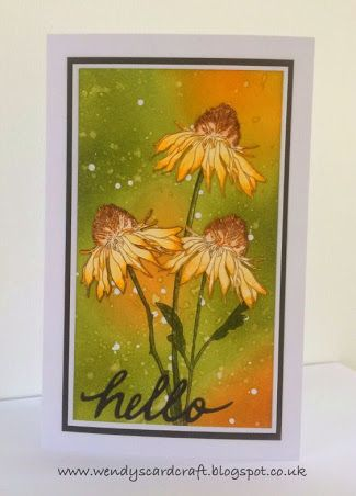 Coloring Tim Holtz Flower Garden Stamps Blogs Google Search Gardening Choice Org