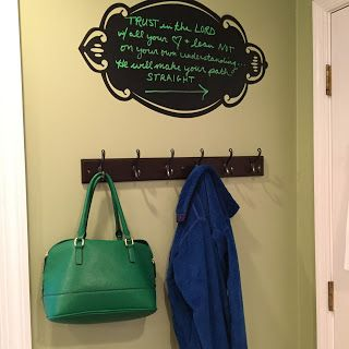 Practical Real-Life Livable Home Organization tips -- An Inch of Gray: Home Organization Ideas