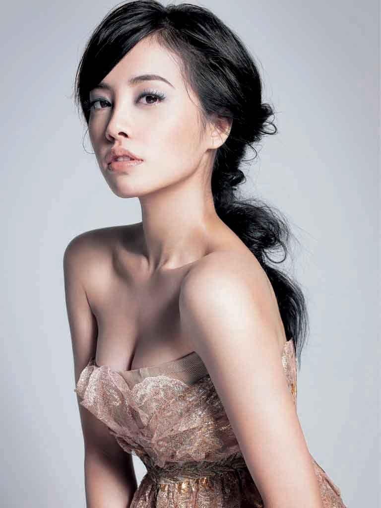 Discussion on this topic: Francesca Neri, jolin-tsai/