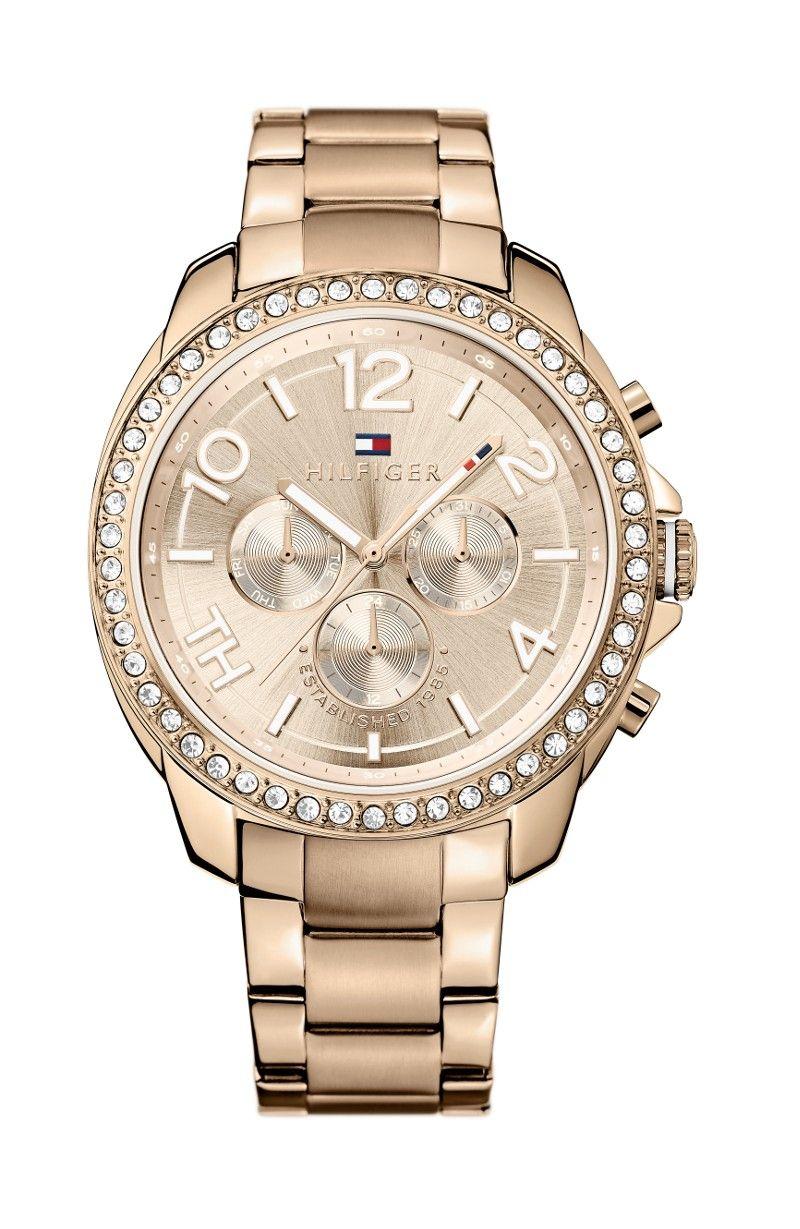 07112becdc8 Relógio Tommy Hilfiger Serena - 1781466