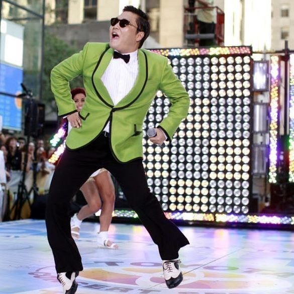 Rest In Peace Kim Jong-un You gave us Gangnam style which