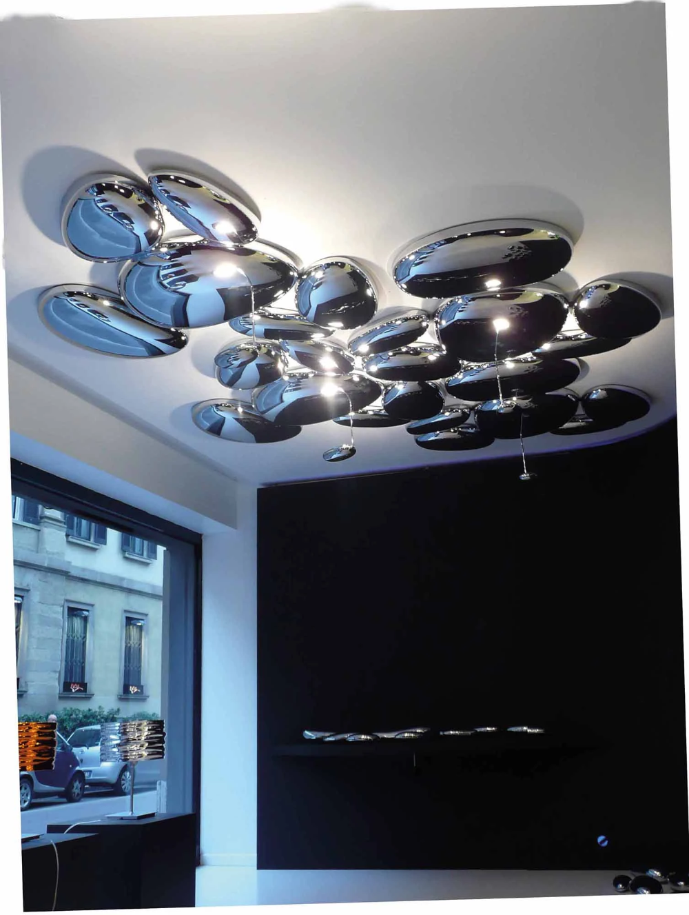Skydro Ceiling Lamp Replica Mooielight Ceiling Lamp Ceiling Lights Led Ceiling Lights