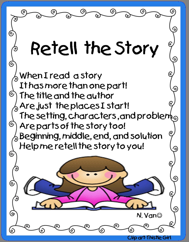 Retelling Stories