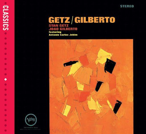 """The Girl from Ipanema"" Astrud Gilberto, João Gilberto and Stan Getz - YouTube"