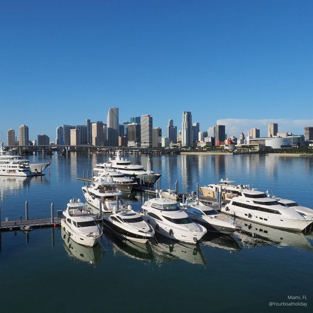 Yacht rentals miami yachtcharter jacht yachten