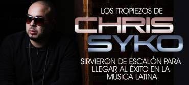 @SykO_ElTerrOr Ha Trascendido Desde La Música Urbana Hasta La Música Latina