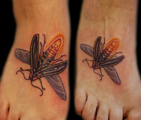 "Firefly Tattoo- maybe this is the one? Hmm. Best friend Tattoos with the script next to it "" it's hard to say that I'd rather stay awake when I'm asleep cus everything is never as it seems"""