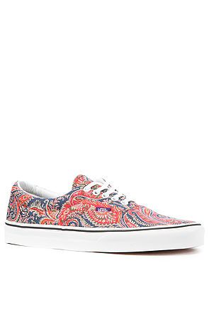 93da41976cd167 The Vans x Liberty of London Era Sneaker in Paisley