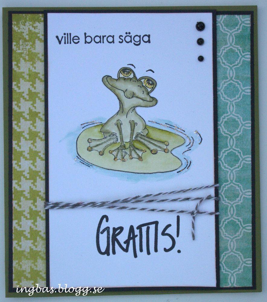 Ingba - Kort 2015