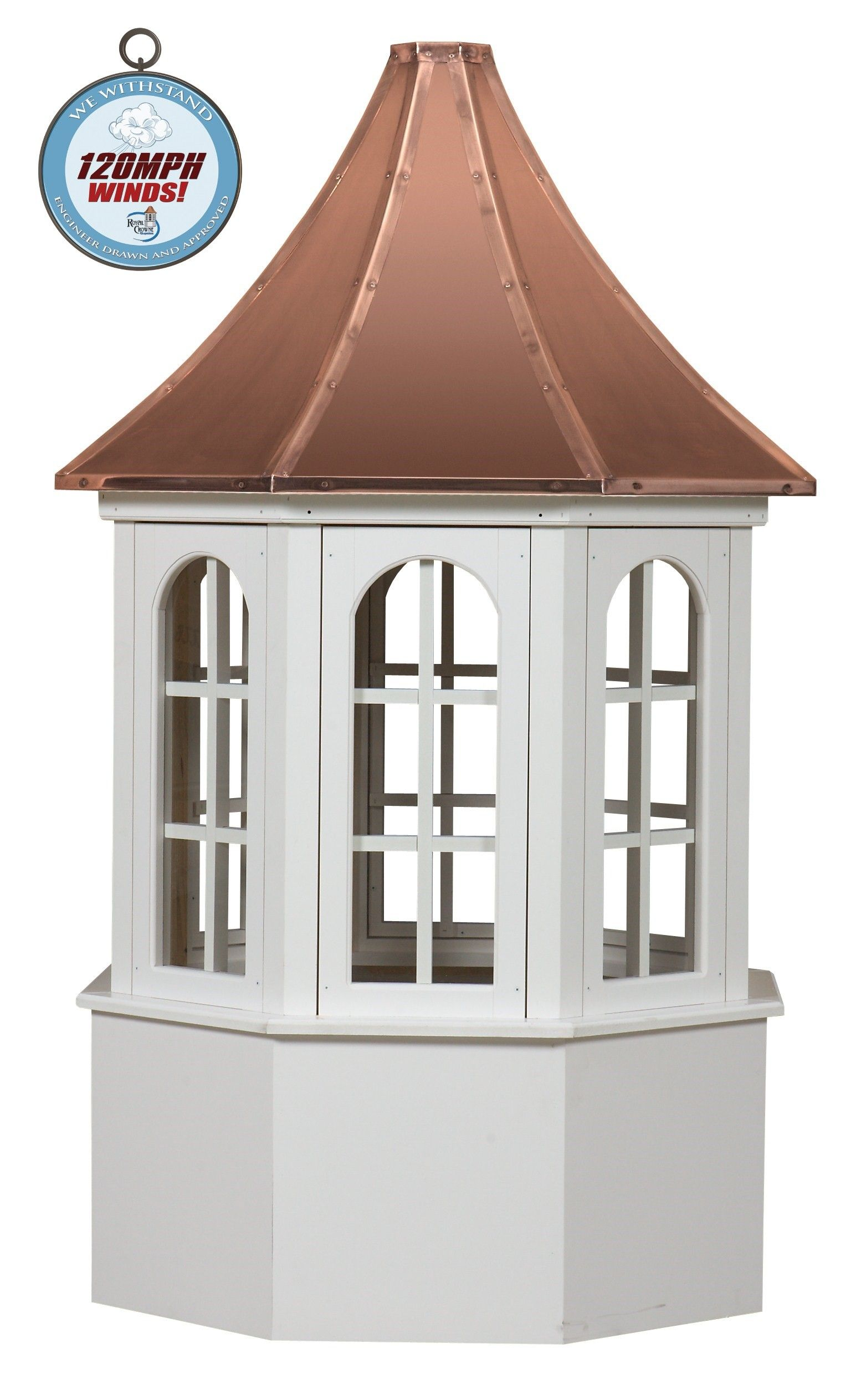 Salisbury cupolas (s2s) in 2020 | Shed plans, 8x12 shed ...