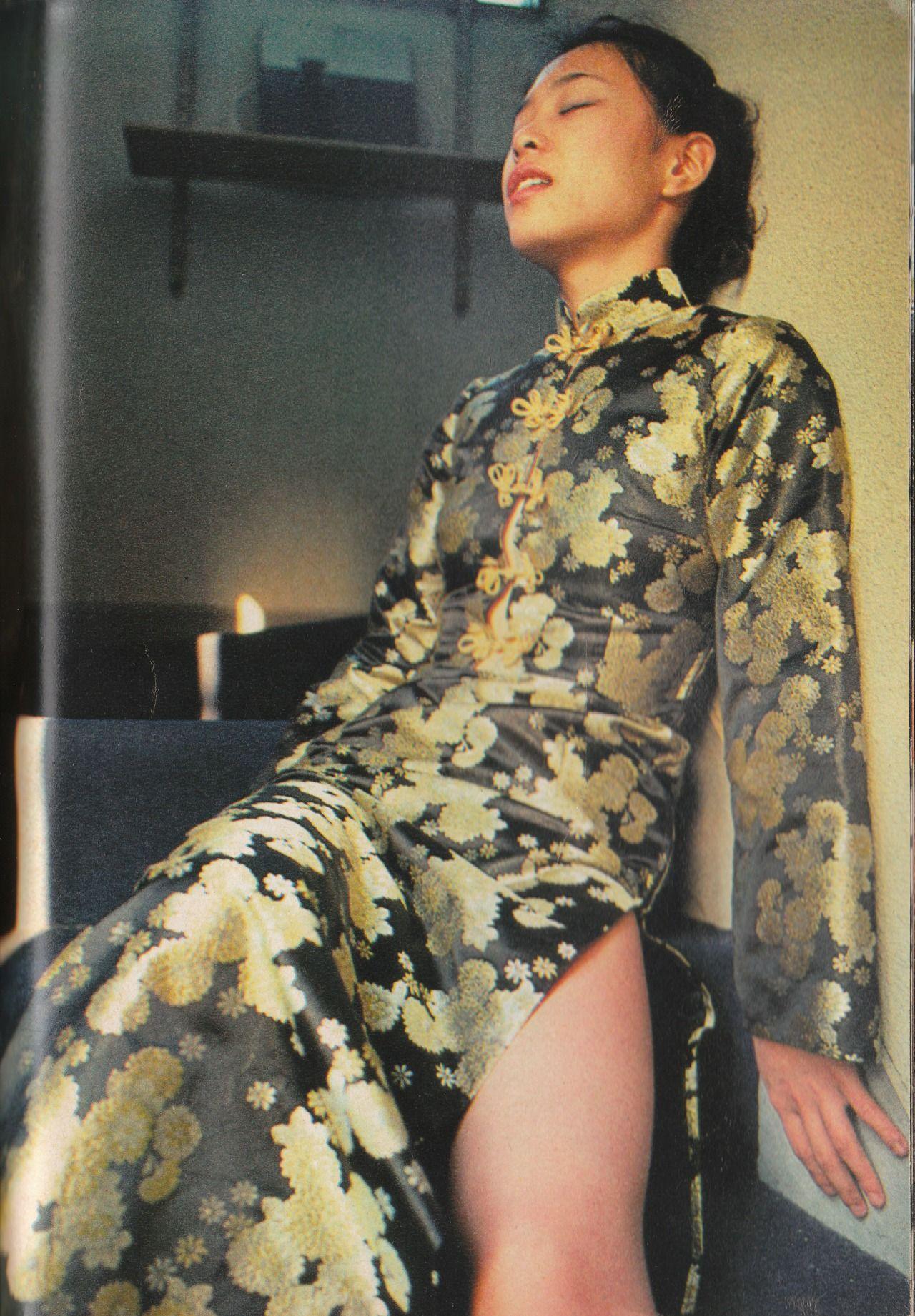 美奈子:黒田康夫  話の特集 1976年11月号 | Tsun-Zaku<擘>