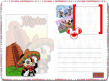 A Really Cool Printable Epcot Passport There Are Other Versions In The Forum Too Jessica Blair Disney Planner Disney Scrapbook Disney Scrapbooking Layouts