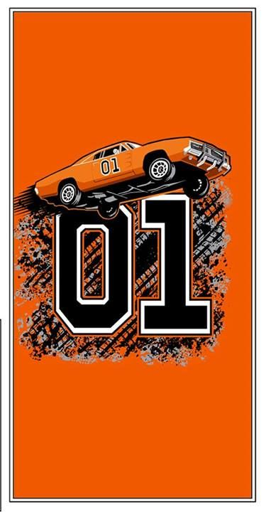 The Dukes Of Hazzards General Lee Dukes Of Hazard Duke