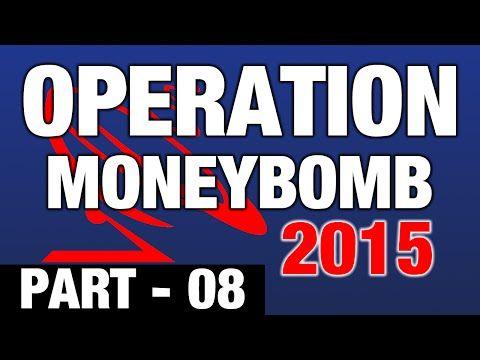Alex Jones' Infowars Operation Money Bomb 2015 - 9/17/15 - PART-08 - YouTube