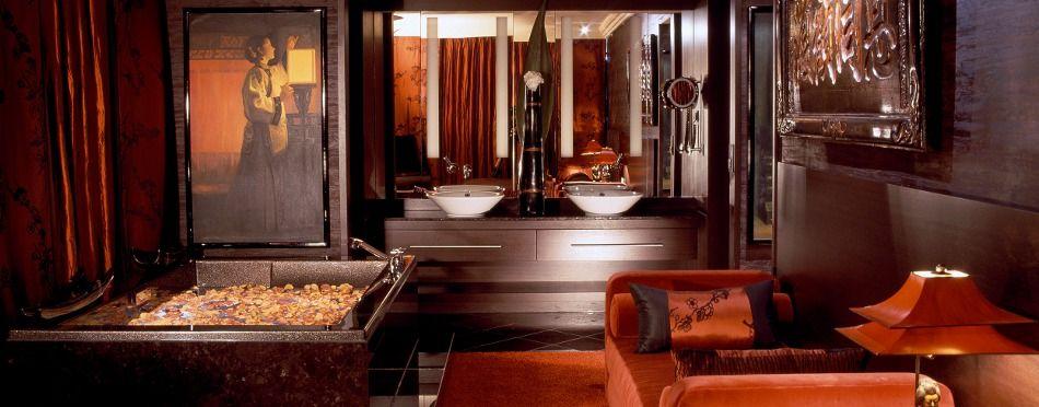 mandarin suite im savoy hotel k ln savoy hotel cologne pinterest. Black Bedroom Furniture Sets. Home Design Ideas