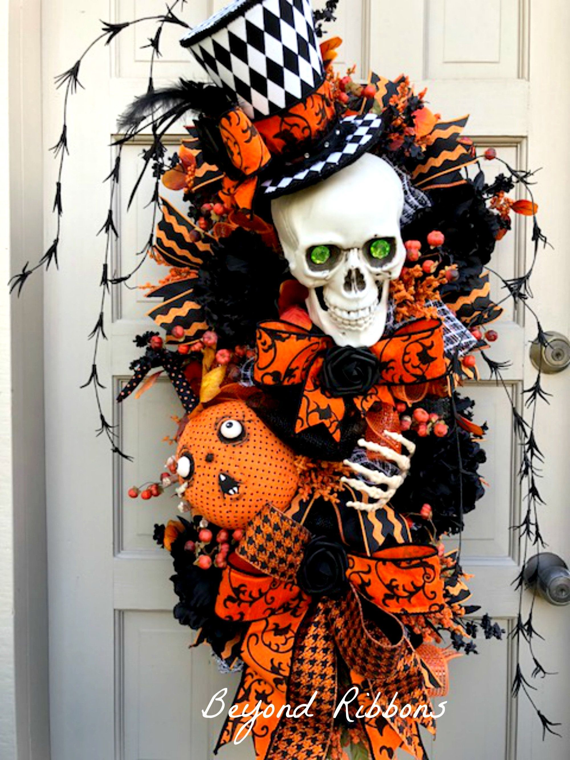 Pin on Halloween decor
