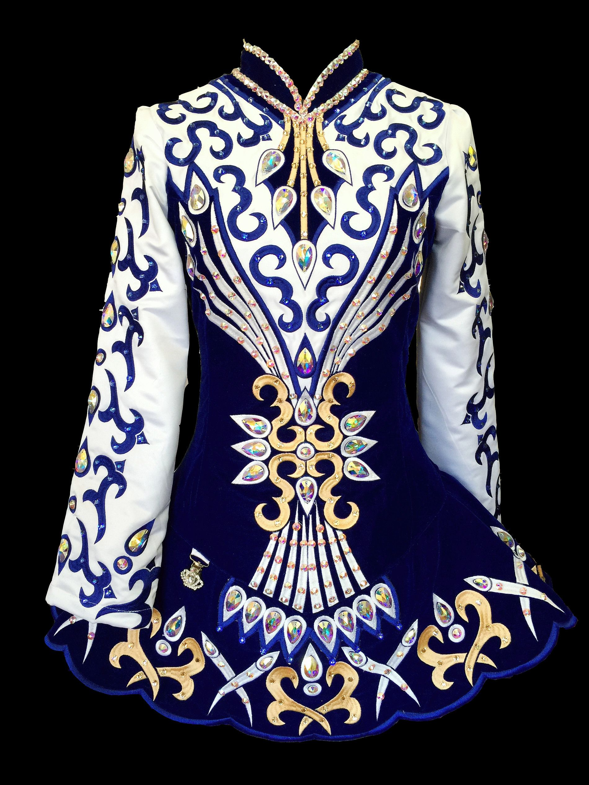 Off The Rack Irish Dance Dresses For Sale Creating