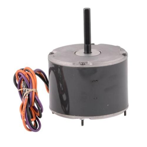 Lennox 72h73 72h7301 Condenser Fan Motor 1 6 Hp 208 230 1 825 Rpm In 2020 Fan Motor Motor Lennox