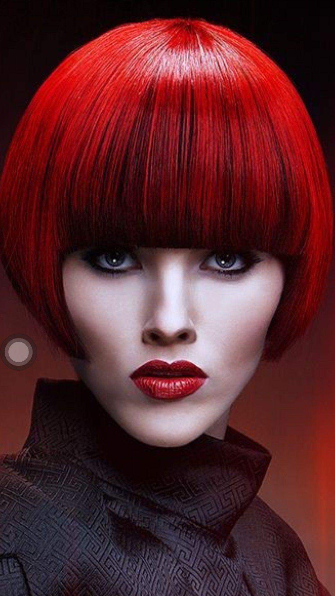 Hair colour image boy hairdare hairstyles womenshair  mushroom hair  pinterest  bobs