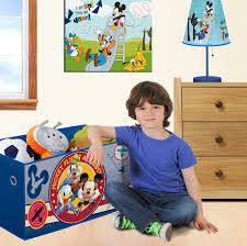 Disney - Mickey Mouse Bedroom ...