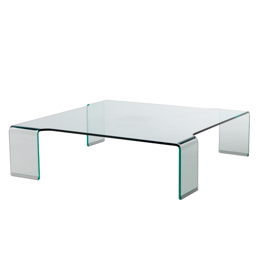 Tavolino vetro curvato vet-gir nel 2019 | Tavolini | Table ...