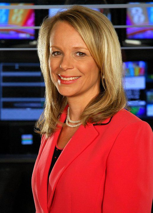 Lisa Bryant - Broadcast Journalist | WBOC News Talent