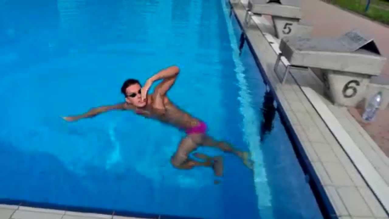 Swim Faster with Dominik Franke - YouTube
