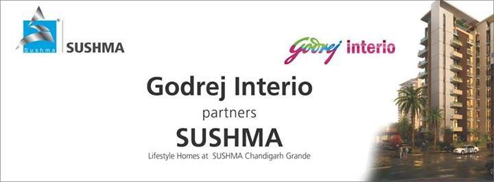 Godrej Interio Partners With Sushma Buildtech Limited Festival Celebration Event Festival