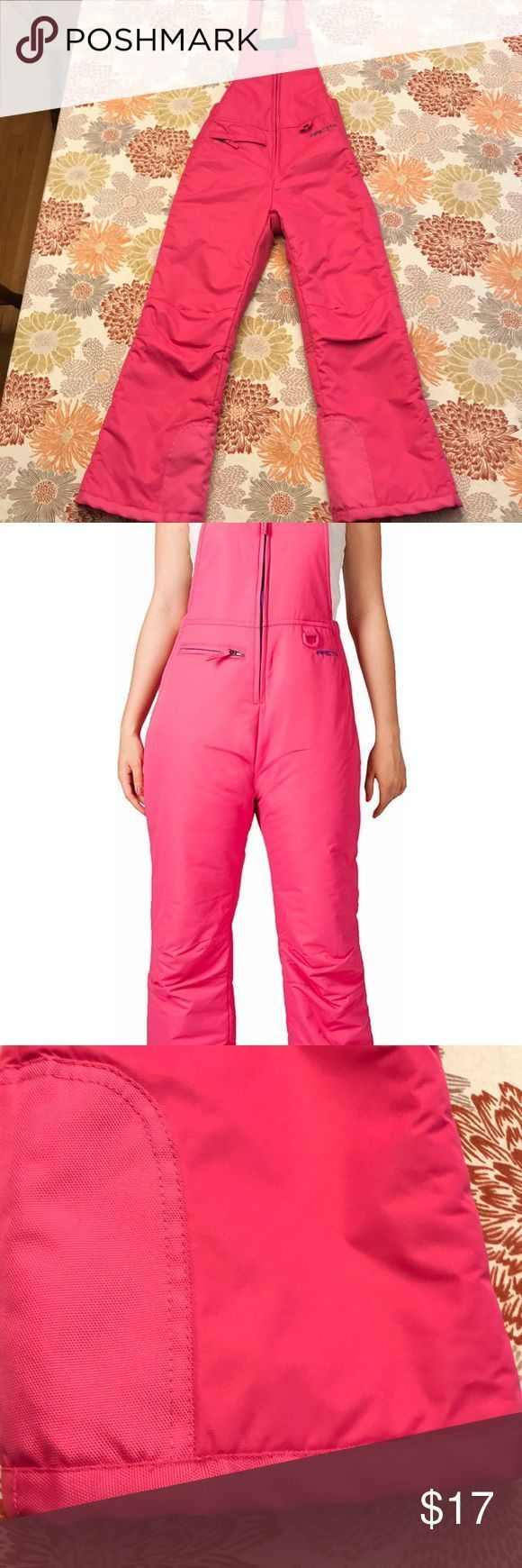 Fuchsia Artix adjustable bib snow pant neverworn Hot pink Artix overall bib snow pant size S ... #trapsworkout Fuchsia Artix adjustable bib snow pant neverworn Hot pink Artix overall bib snow pant size S - never worn  Why buy new? The multi-layered construction of these ... | Advanced Trap Workout | Quad workout | Trapezius Exercises . #muscle #My Posh Picks #trapsworkout Fuchsia Artix adjustable bib snow pant neverworn Hot pink Artix overall bib snow pant size S ... #trapsworkout Fuchsia Artix #trapsworkout