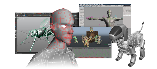 3D Animation Software Review 2013 Best Computer
