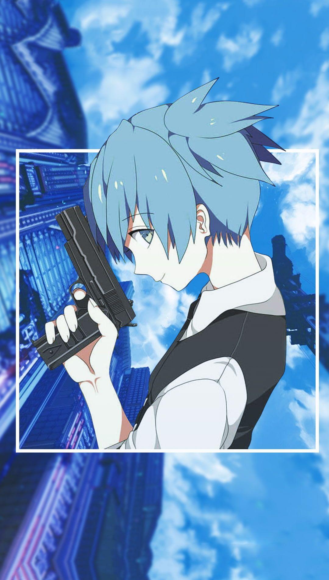 76 Assassination Classroom Wallpaper Hd Assasination Classroom Anime Assassination Classroom
