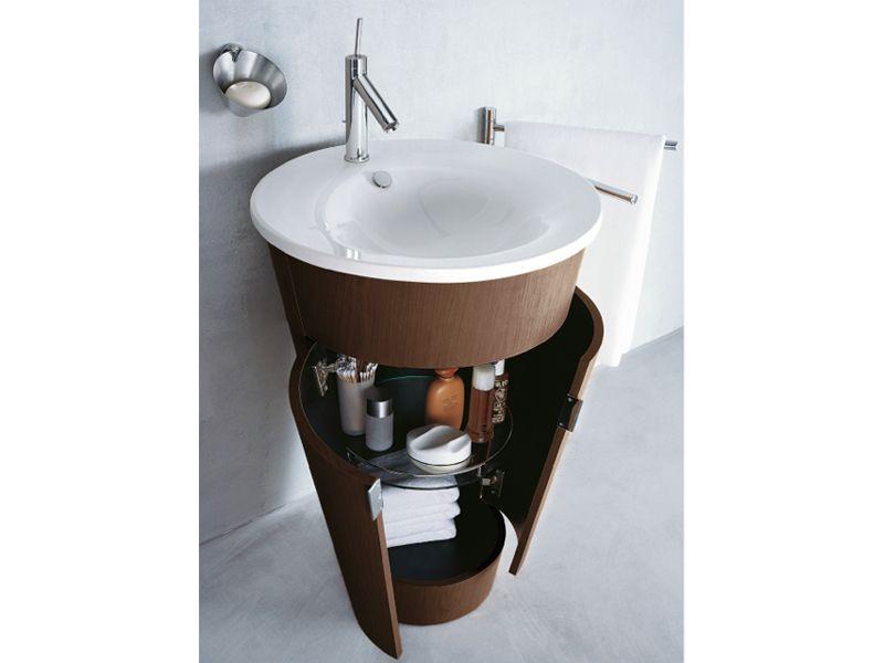 STARCK 1 Lavatório by DURAVIT design Philippe Starck | Design ...