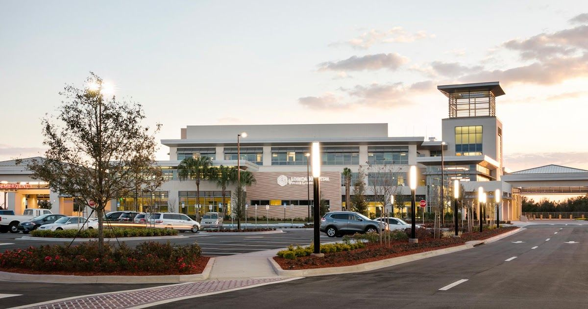 26+ Central florida health care winter haven trends