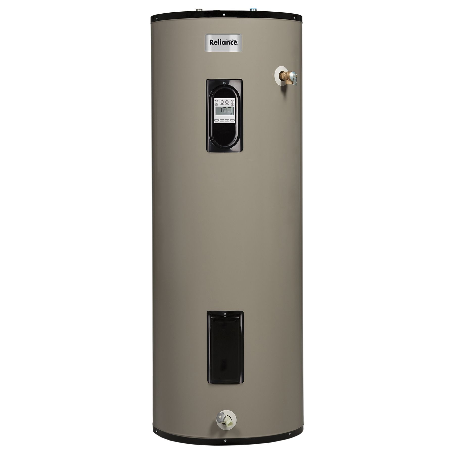 Jensen reliance eart gallon tall water heater wtr htr