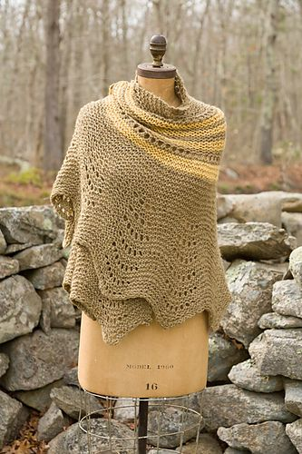 Ravelry Free 12 Ply Palace Half Pi Shawl Pattern By Edith Murphy