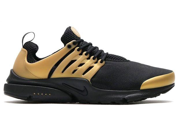 Nike Air Max 90 Surligneur Jaune Prestos
