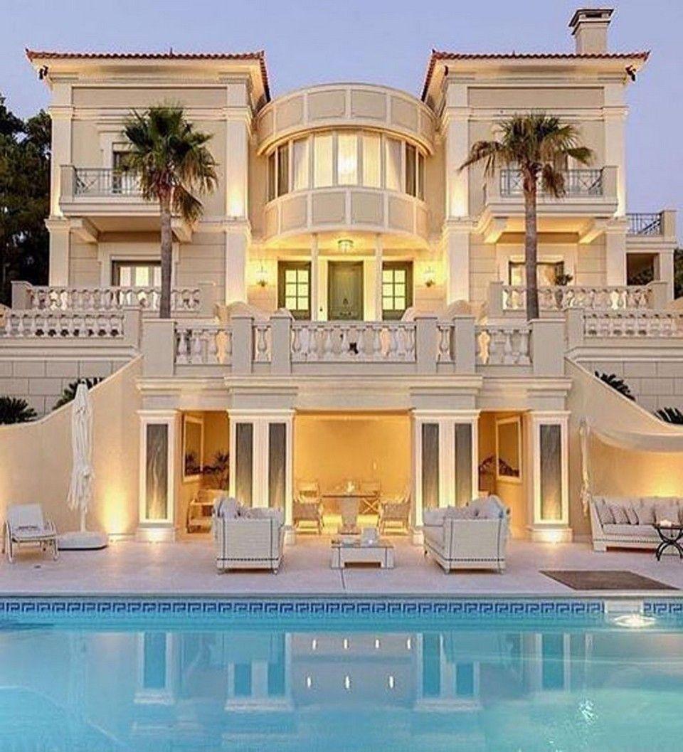 21 Most Popular Modern Dream House Exterior Design Ideas 9 2020