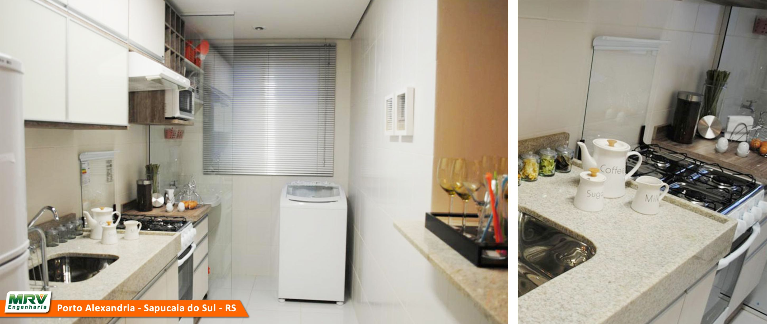 Apartamento Decorado 2 Dormit Rios No Parque Porto Alexandria