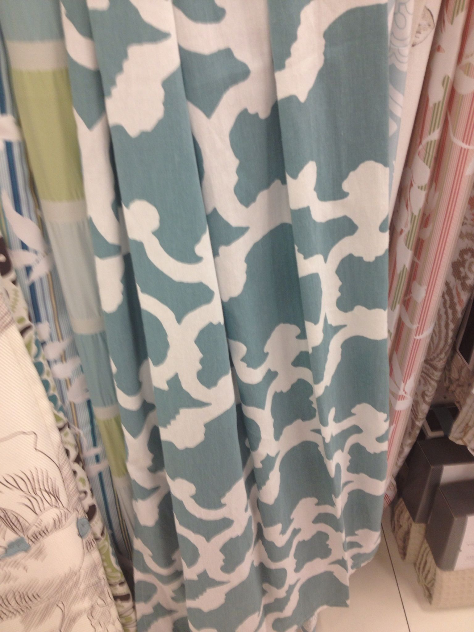 Target Chapter 9 Bohemian Bathroom Emily Henderson Green Shower Curtains Bohemian Shower Curtain Blue Shower Curtains