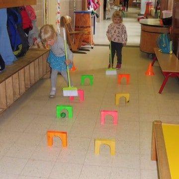 Material Reciclado Para Educacion Fisica Actividades Juegos Para
