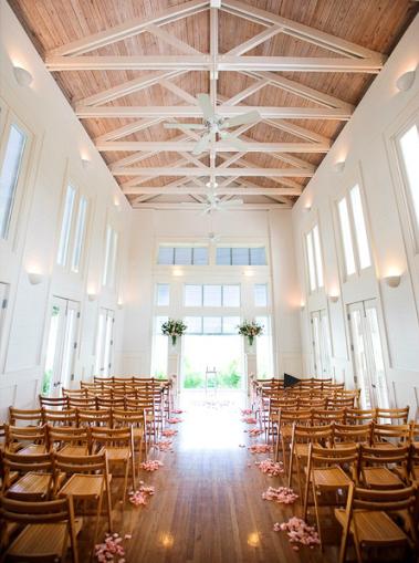 Carillon Beach Meeting House So Intimate Quaint Florida Wedding Venues Best