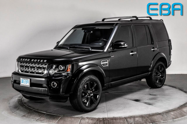 2014 Used Land Rover Lr4 4wd 4dr Hse At Elliott Bay Auto Brokers Serving Seattle Wa Iid 17686773 Land Rover Range Rover Supercharged Used Land Rover