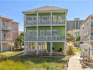 Golden Sunrise 5 Br 3 5 Ba Beach Home In Gulf Shores Sleeps 11vacation Rental In Gulf Shores From Homeaway Gulf Shores Condos Gulf Shores Beach Rentals