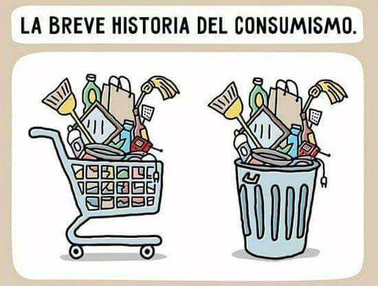 Resultado de imagen de Minimalismo consumismo