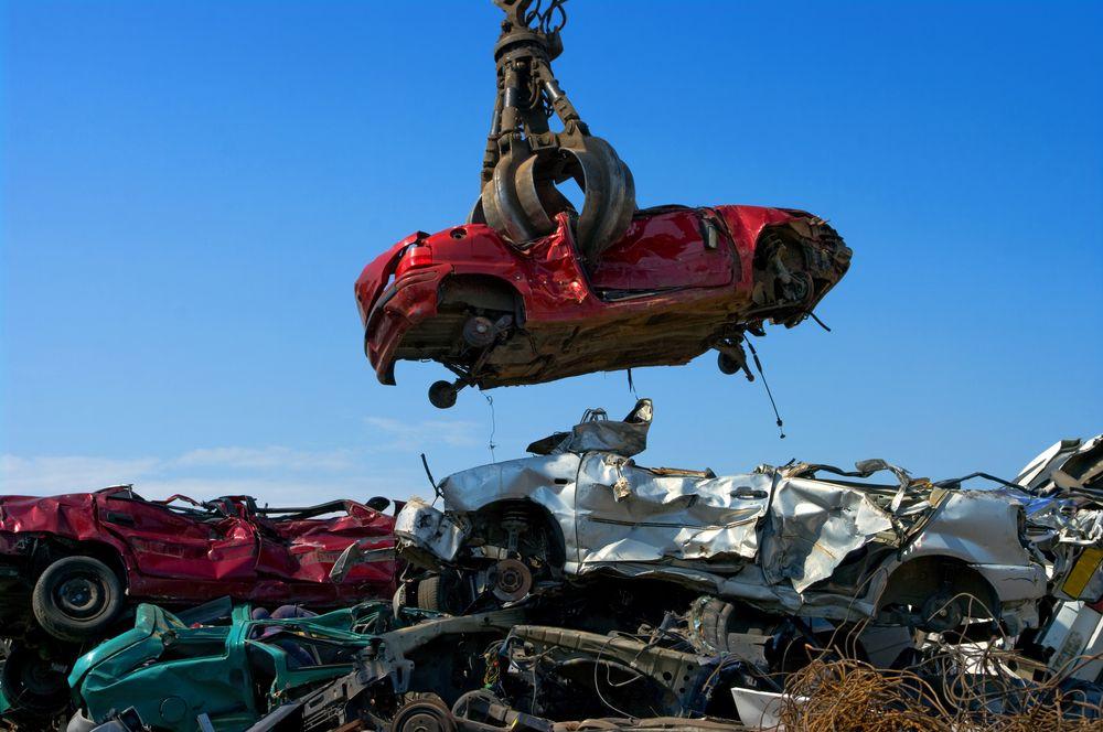 Auto Recycler
