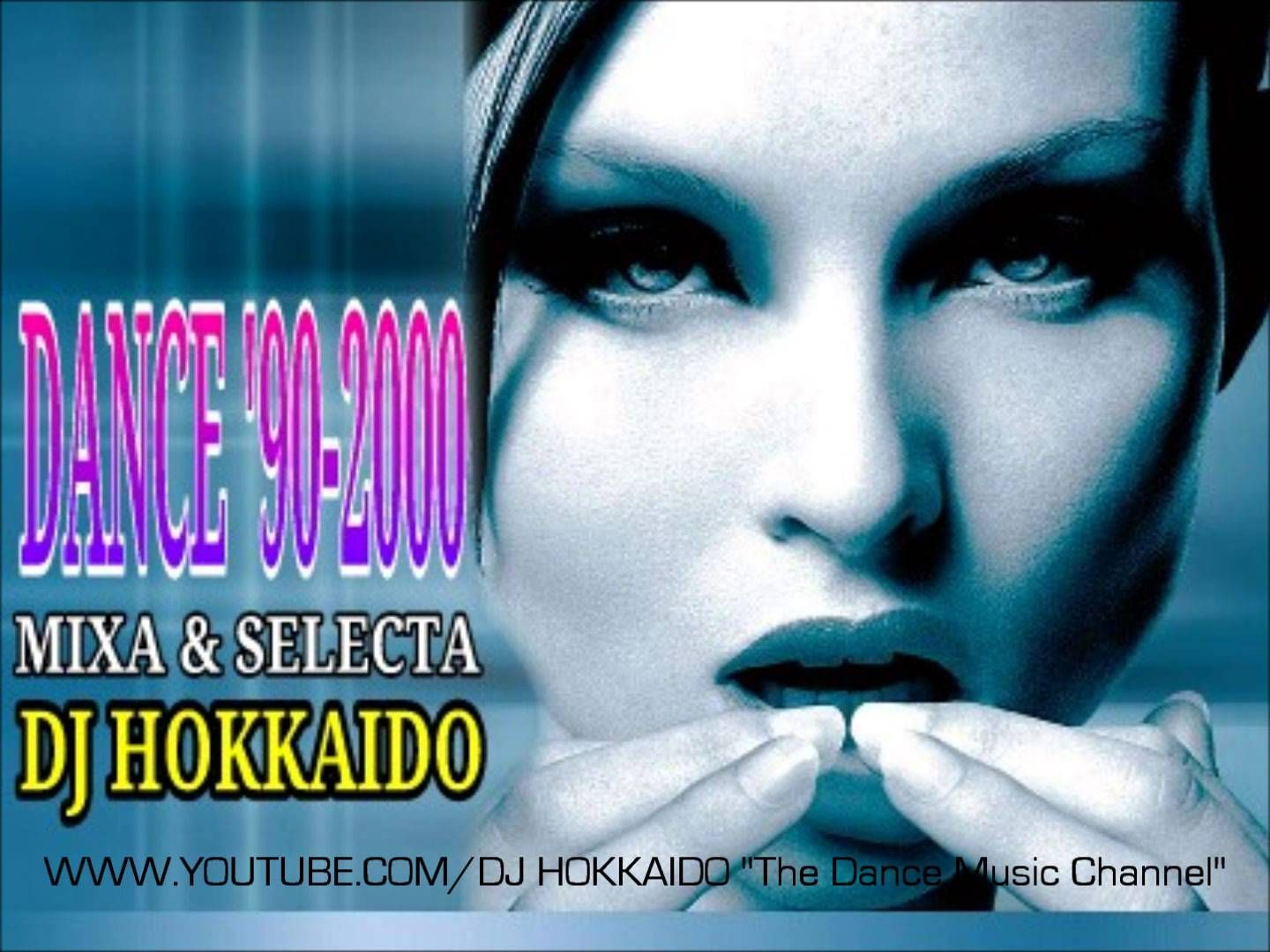 THE BEST DANCE MUSIC ANNI '902000 con tracklist (30
