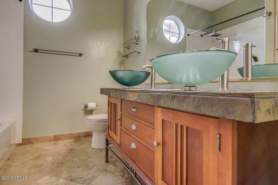 craftsman full bathroom with slate tile floors european cabinets rh pinterest co uk