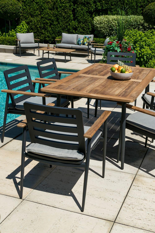 Ens A Diner Amsterdam Outdoor Furniture Sets Outdoor Furniture Outdoor Tables