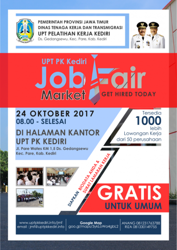 26 Lowongan Kerja 2017 Ideas Job Fair Job Student Lounge